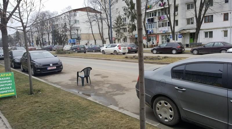 parcare-scaun