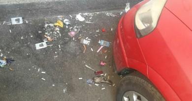 parcare-gunoi