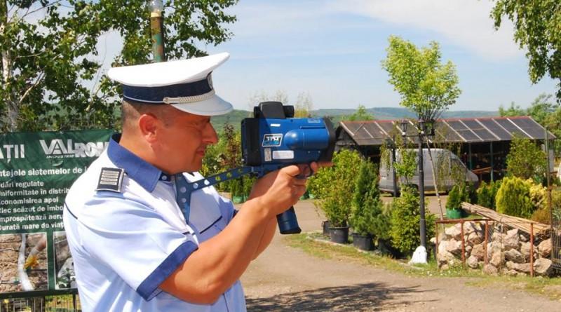 radar-pistol