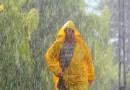 Informare meteo de vreme instabilă, cu ploi torenţiale