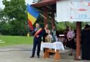 Cântec, joc și veselie, la Ziua comunei Oșești