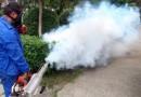 Vineri, 14 august, noi activități de combatere a țânțarilor