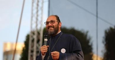 Părintele Constantin Necula va conferenția sâmbătă la Vaslui