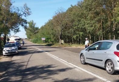 19 septembrie, ziua fără persoane decedate în accidente rutiere