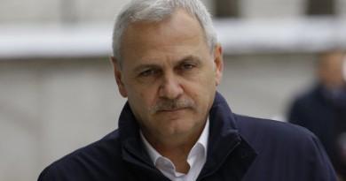 Lideri PSD cer demisia lui Dragnea