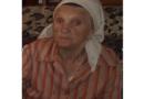 Bătrână de 84 de ani, dată dispărută