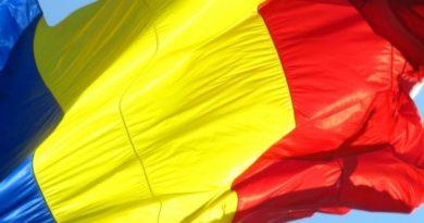 Mândria de a fi român!