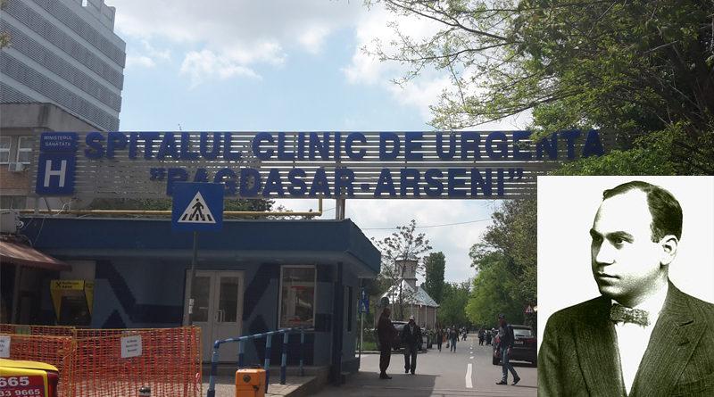 Personalitate marcantă a medicinei românești, născut la Vaslui