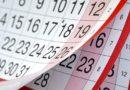 Sărbătorile și vacanțele de care beneficiază românii în acest an