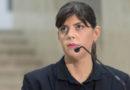 Laura Codruţa Kovesi a obţinut cele mai multe voturi în Comisia LIBE