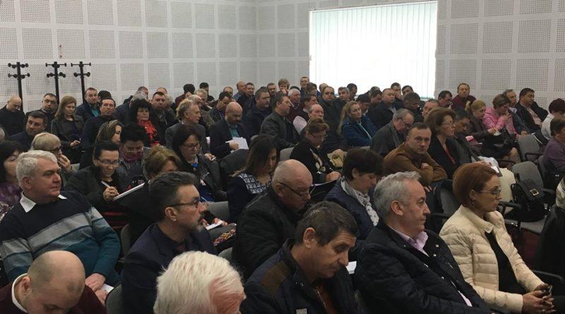 Primarii vasluieni, instruiți pentru alegerile europarlamentare