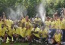 CSM Știința Baia Mare, câștigătoare a finalei SuperLigii CEC Bank la rugby, desfășurată la Bârlad (galerie foto)
