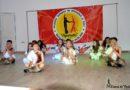 """Sute de copii, participanți la a VII-a ediție a Festivalul Interjudețean de Gimnastica și Dans """"Speranța"""""""