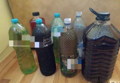 """Băuturile alcoolice, luate la """"puricat"""" de polițiști"""