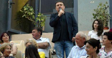 """Cristian Mungiu la Vaslui: """"Există deschidere pentru tot ceea ce înseamnă cultură în această parte a țării"""""""