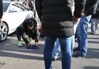 """Vasluieni prinşi cu """"alba -neagra"""" în staţiunea Costineşti"""