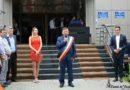 Mesajul primarului  Vasile Pavăl, cu prilejul Zilelor Culturale ale Vasluiului