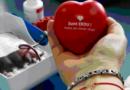 Apel urgent pentru vasluieni. Stocuri de sânge epuizate în Spitalul Judeţean de Urgenţă