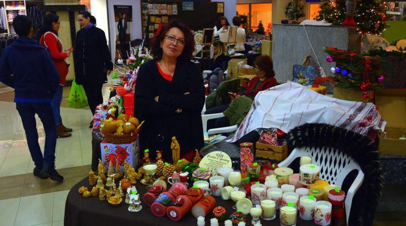 Ofertă inedită de cadouri, la Târgul de Crăciun de la Silver Mall (galerie foto)