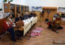 """Peste 1.400 de copii au participat la concursul """"Datina"""", organizat la Şcoala """"Constantin Parfene"""" Vaslui (foto)"""