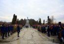 (Galerie foto) Împlinirea a 545 de ani de la Bătălia de la Podul Înalt a fost marcată astăzi prin festivităţi oficiale