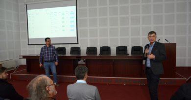 Antreprenoriatul şi economia digitală, într-o dezbatere iniţiată de Filiala PLUS Vaslui