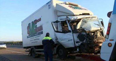 Un român a murit şi mai mulţi au fost răniţi într-un accident rutier în Spania