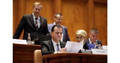 Guvernul și-a asumat răspunderea pentru alegerea primarilor în două tururi
