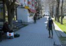 Guvernul împuternicește autoritățile locale să impună purtarea măștii în unele locuri deschise