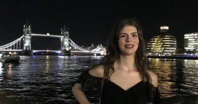 Vasluianca Mădălina Tudorache, admisă ca doctorand la Oxford – Interviu