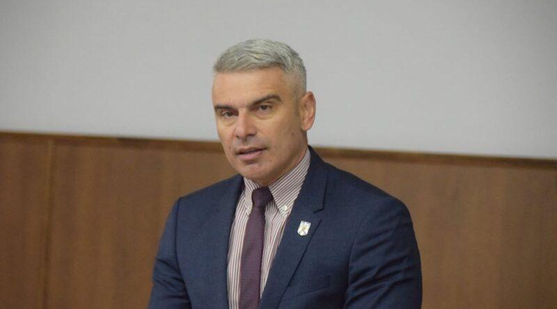 """Prefectul județului Vaslui: """"Pregătirea pentru alegerile locale a intrat în linie dreaptă!"""""""