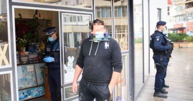 Topul localităților din județul Vaslui, după incidența cazurilor COVID la mia de locuitori