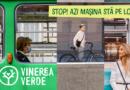 """""""Vinerea Verde"""" pentru angajații instituțiilor publice"""
