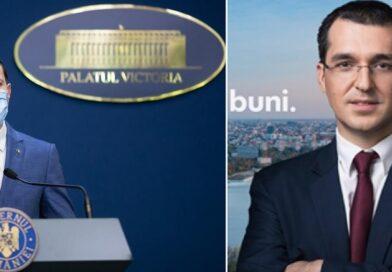 Cel mai slab Guvern se clatină după demiterea ministrului Sănătății, Vlad Voiculescu