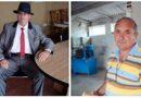 Enache Morarit SRL donează pensionarilor hușeni făină pentru sărbători. Reverențe din partea reprezentanților Asociației Pensionarilor Huși