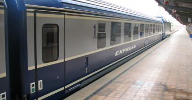 CFR SA a anunțat că va reduce viteza de circulaţie a trenurilor, din cauza caniculei