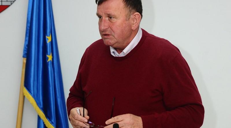 Scrisoare deschisă a primarului Pavăl către Clubul Sportiv Municipal Vaslui