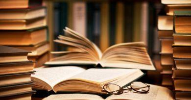 Ziua Internațională a Cărții & Ziua Bibliotecarului