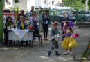 Concurs de costume ecologice, la Grădinița nr. 3 Vaslui