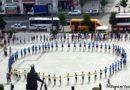 Pentru trei zile, Vasluiul se transformă în capitală a folclorului european