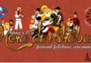La începutul lunii august, Vasluiul devine capitală a folclorului internațional