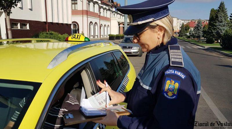 """""""Clean Station"""" – razii de amploare în staţiile CFR din Vaslui, Bârlad și Zorleni"""