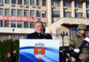 Mesajul președintelui CJ, Dumitru Buzatu, de 1 decembrie