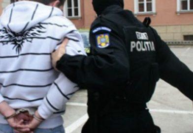 """""""Cariera"""" de succes a unui tânăr bârlădean , blocată de poliţişti"""