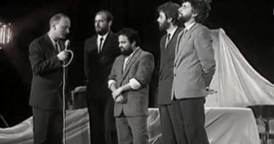 Istoria umorului românesc din ultimii 25 de ani. Cum s-a trecut de la Bulă la Dorel