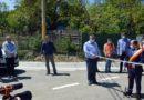 Pași către civilizație: În comuna Ivănești a fost asfaltat un drum comunal care unește trei sate
