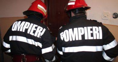 13 septembrie, ziua pompierilor!