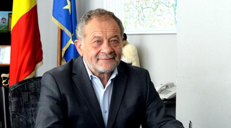 Dumitru Buzatu, președintele CJ Vaslui: Mesaj de Ziua Veteranilor de Război