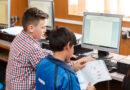 Școlile, liceele și grădinițele din județ pot obține calculatoare accesând programul Dăm Click pe România 2020