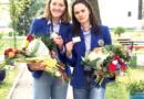 Iuliana Buhuș și Adriana Ailincăi, două vasluience, au adus aurul pentru România la canotaj